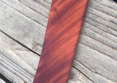 Pooled Cedar