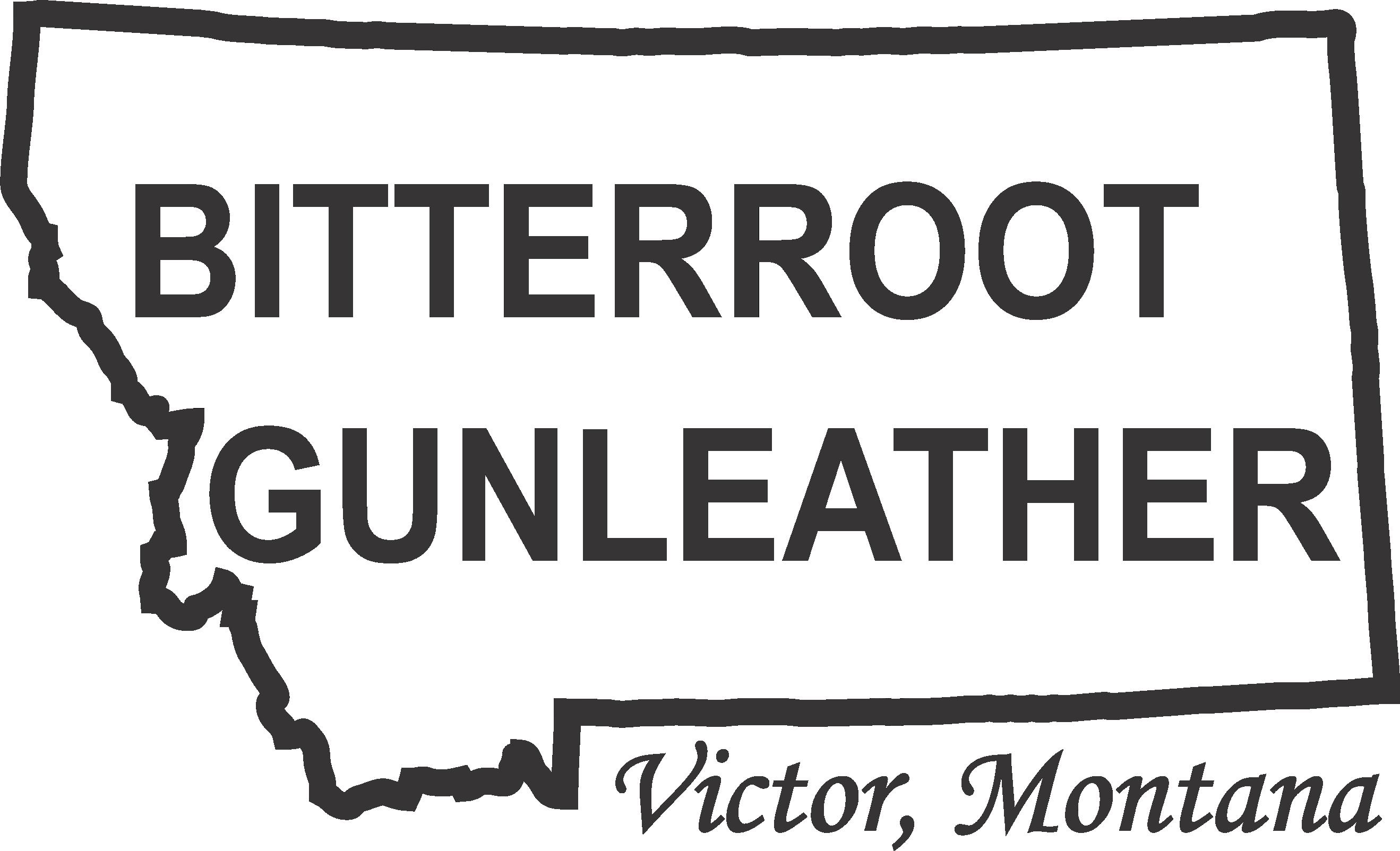 Bitterroot Gunleather
